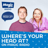 Magic - Where's Your Head At?