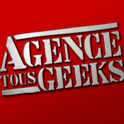 Podcast Agence Tous Geeks