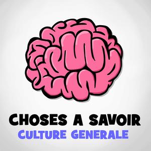 Podcast Choses à Savoir TECH