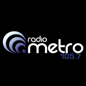 Radio 4MET Radio Metro 105.7 FM