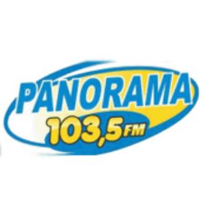 Radio Rádio Panorama 103.5 FM