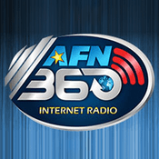 Radio AFN Aviano - The Eagle 106 FM