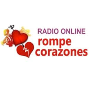 Radio Radio Rompecorazones