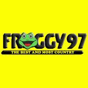 Radio WFRY-FM - Froggy 97