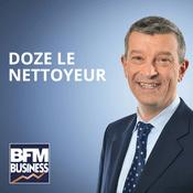 Podcast BFM - Doze le nettoyeur