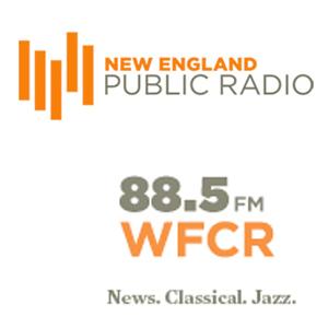 Radio New England Public Radio