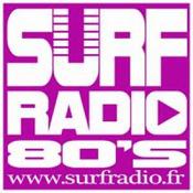 Radio SURF RADIO 80