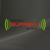Radio Rádio Suprema 1550 AM