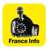 Podcast France Info  -  Micro européen