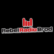 Radio Rebel Rádio Brod