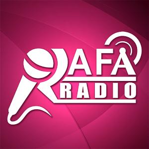 Radio Rafa Radio - Broadcasting Music, Healing Souls