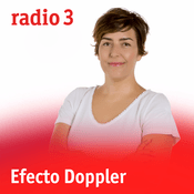 Podcast Efecto Doppler