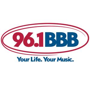 Radio WBBB - Radio 96.1 FM