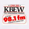 KBEW-FM - 98 Country FM