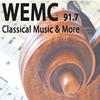 WEMC - Classical, Jazz, and Folk 91.7 FM