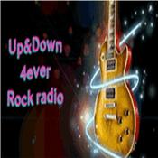 Radio Up&Down 4ever Rock Radio