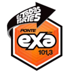 Radio Exa FM Durango