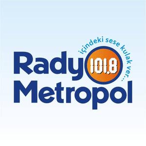 Radio Radyo Metropol 101.8 FM