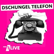 Podcast 1LIVE - Das Dschungeltelefon