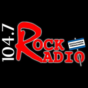 Radio Rock Radio 104.7 FM