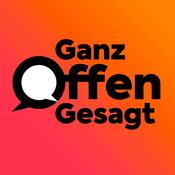 Podcast Ganz offen gesagt