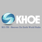 Radio KHOE - World Radio 90.5 FM