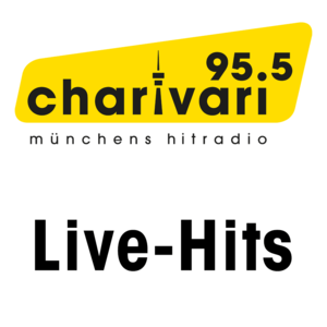 Radio 95.5 Charivari - LIVE-HITS