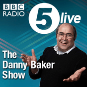 Podcast The Danny Baker Show