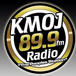 Radio KMOJ 89.9 FM