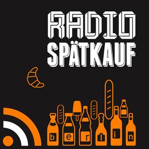 Podcast Radio Spätkauf   radioeins