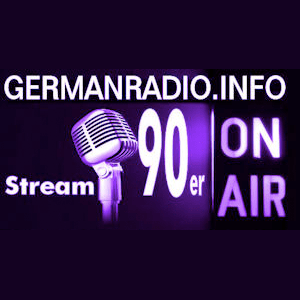 Radio Germanradio.info/90er