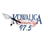 Radio WKGA - Kowaliga Country 97.5