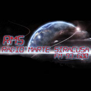 Radio RMS Radio Marte Siracusa