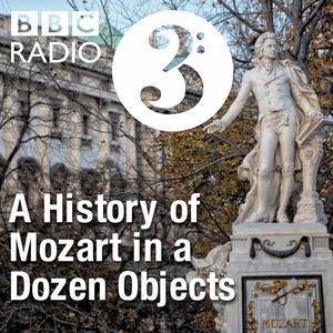 A History of Mozart in a Dozen Objects