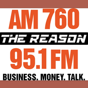Radio KGU-AM - AM 760 The Reason