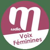 Radio M Radio Radio Voix féminines