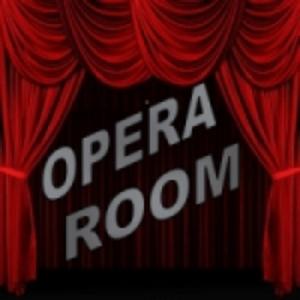 Radio Opera Room