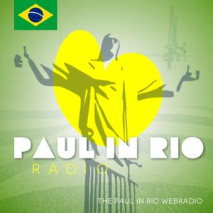 Radio BRA - PAUL IN RIO RADIO