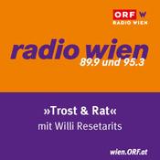Podcast Radio Wien Trost & Rat