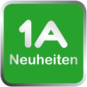 Radio 1A Neuheiten