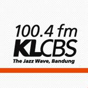 Radio KLCBS 100.4 FM Bandung