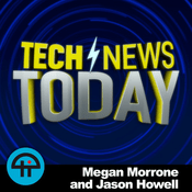 Podcast Tech News Today