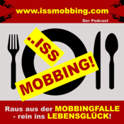 Podcast ..ISS MOBBING! - Der Podcast