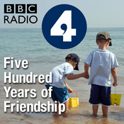 Podcast Five Hundred Years of Friendship
