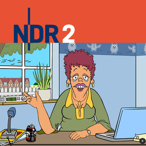 Podcast NDR 2 - Freese 1 an alle