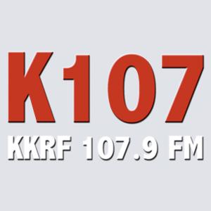 Radio KKRF - Raccoon Valley Radio 107.9 FM
