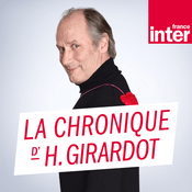 Podcast France Inter - La chronique d'Hippolyte Girardot