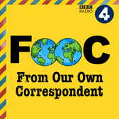 Podcast From Our Own Correspondent Podcast