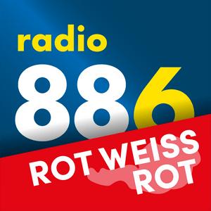 Radio 88.6 ROT-WEISS-ROT
