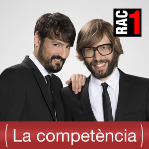 Podcast La competència - Programa sencer